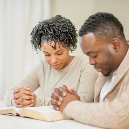 Espiritualidade no casamento